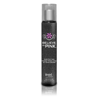Buy Believe In Pink Black Bronzer - Aroga.eu