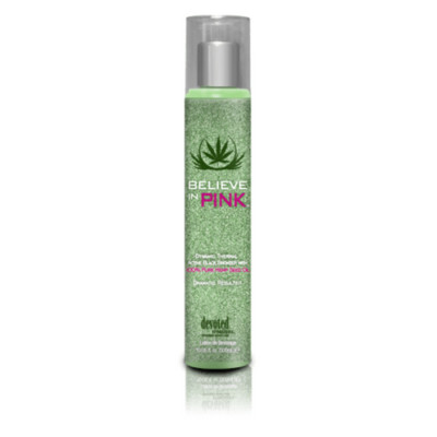 Buy Believe In Pink Hemp Stimulator - Aroga.eu
