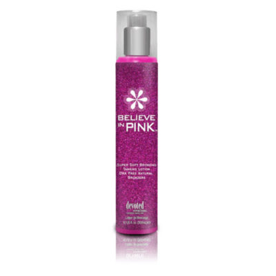 Buy Believe In Pink Natural Bronzer - Aroga.eu