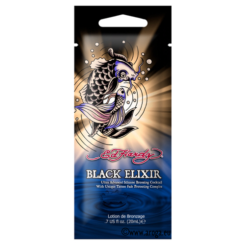 Buy Black Elixir - Aroga.eu