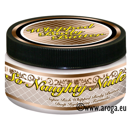 Buy Body Butter - Aroga.eu