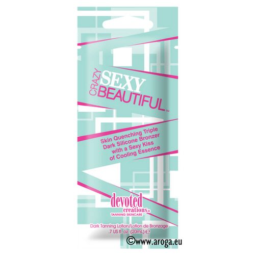 Buy Crazy Sexy Beautiful - Aroga.eu