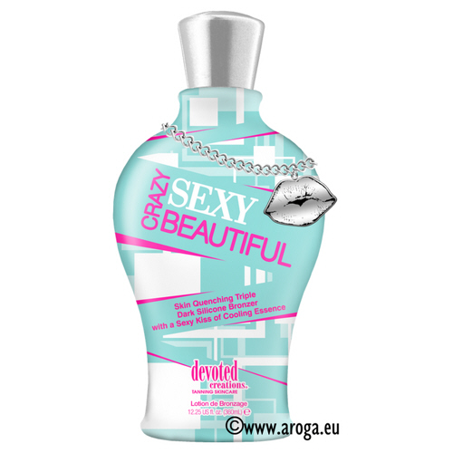 Buy Crazy Sexy Beautiful - Aroga.eu
