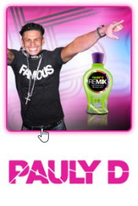 PaulyD Collection