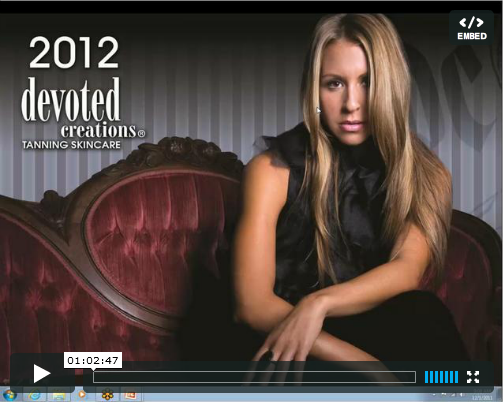 Devoted Creations 2012-webinar