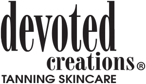 Devoted Creations Tanning Skincare