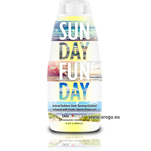 Sun Day Fun Day Tanovations Ed Hardy Tanning by Devoted Creations