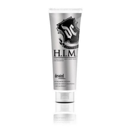 Buy H.I.M. Body Wash & Shampoo - Aroga.eu