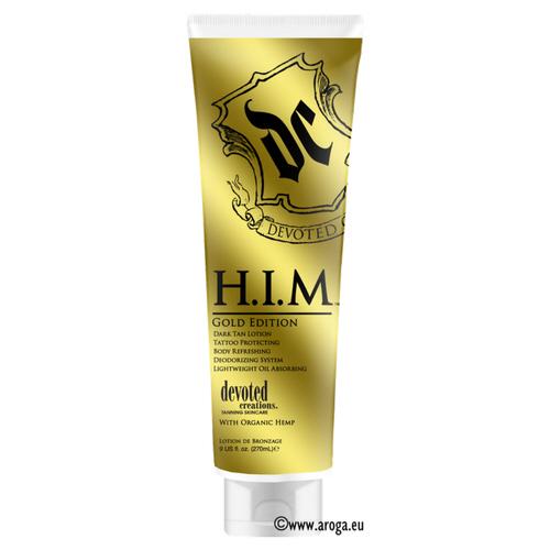 Buy H.I.M. Gold Edition - Aroga.eu