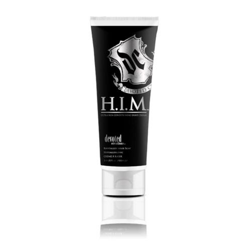 Buy H.I.M. Shaving Cream - Aroga.eu