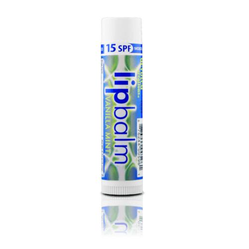Buy Lip Balm: Vanilla Mint - Aroga.eu