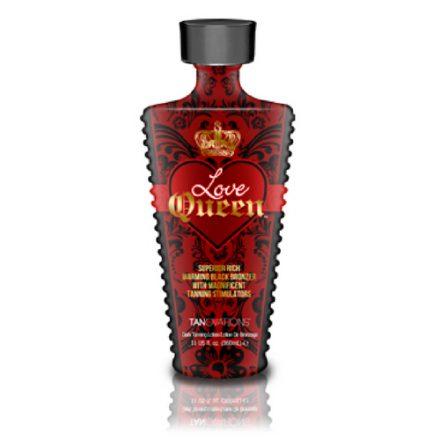 Love Queen. Superior Rich Warming Black Bronzer