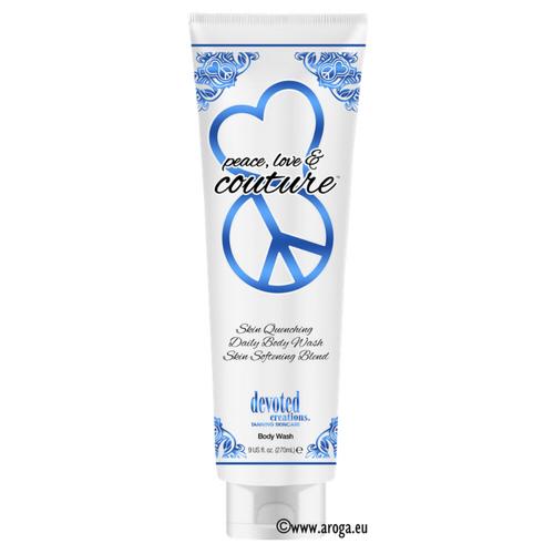 Buy Peace, Love & Couture Body Wash - Aroga.eu