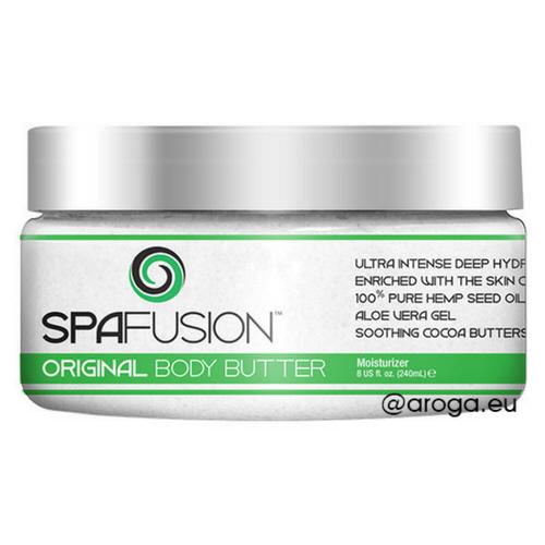 Buy SPA Fusion Original Herbal Body Butter - Aroga.eu