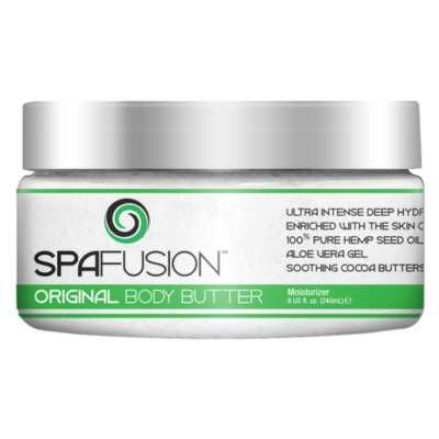 Buy SPA Fusion Original Herbal Body Butter - Aroga.eu