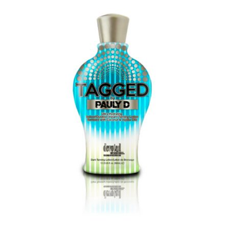Tagged. Ultra Hydrating Indoor / Outdoor Instant Darkening Lotion
