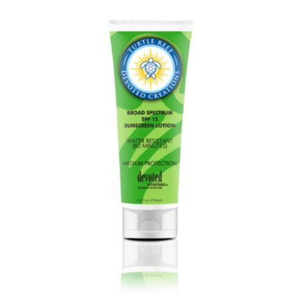 Buy Turtle Reef: SPF 15 - Aroga.eu