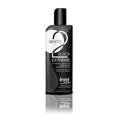 Buy White 2 Black Extreme - Aroga.eu