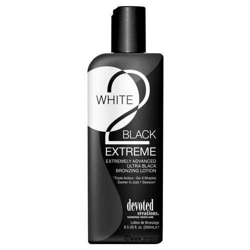 Buy White 2 Black Extreme - Aroga.eu
