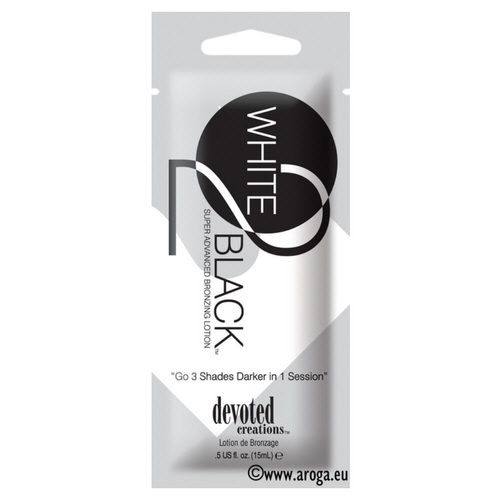 Buy White 2 Black - Aroga.eu