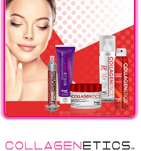 Collagenetics Line