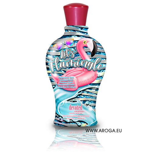 Lets Flamingle - Devoted Creations - Aroga.eu